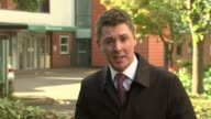 Private patients of disgraced surgeon Ian Paterson to share 37 million pounds in compensation West Midlands Solihull Reporter to camera SOT Windows...