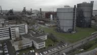 Processing plants and office buildings stand at the Voestalpine AG steel plant in Linz Austria on Wednesday Dec 2 2015