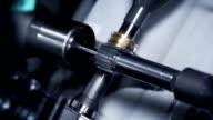 CNC Production of precision parts