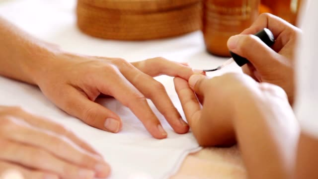 Professional care for beautiful nails