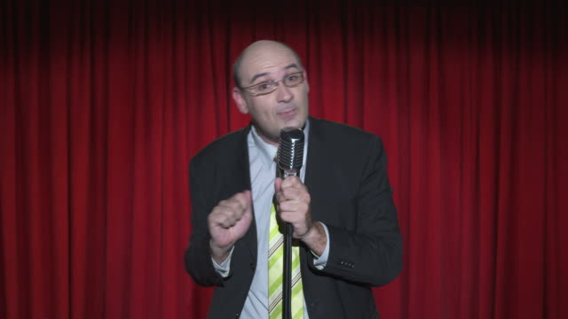 HD: Professional Stand-Up Comico