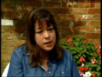 Professor Heather Couper interview SOT amazing things he came up with/ the stuff we're made of was made in stars which exploded and he came up with...