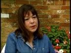 Professor Heather Couper interview SOT his theory of diseases from Space is controversial