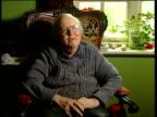Professor John Bayley speaks out ITN Cover of John Bayley's book 'Iris' appears on screen bit by bit Professor John Bayley interview and reading from...