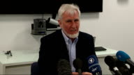 Professor John O'Keefe wins Nobel Prize Press conference and interview O'Keefe press conference SOT on possible practical applications of discovery...
