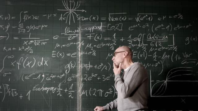 Professor Denken