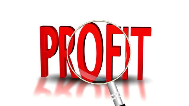 Profit Search