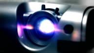 Projektor leichte