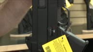 A proposed California bill expanding a 10year ban on semiautomatic firearms with interchangeable magazines is gaining momentum following mass...