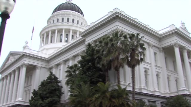 KSWB A proposed California bill expanding a 10year ban on semiautomatic firearms with interchangeable magazines is gaining momentum following mass...