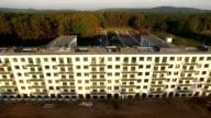 Prora, Once A Nazi-Era Ruin, Now Under Development