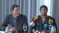 ICC prosecutor Fatou Bensouda warns the peace process in Colombia must not prevent military and guerrilleros to be held accountable for war crimes...