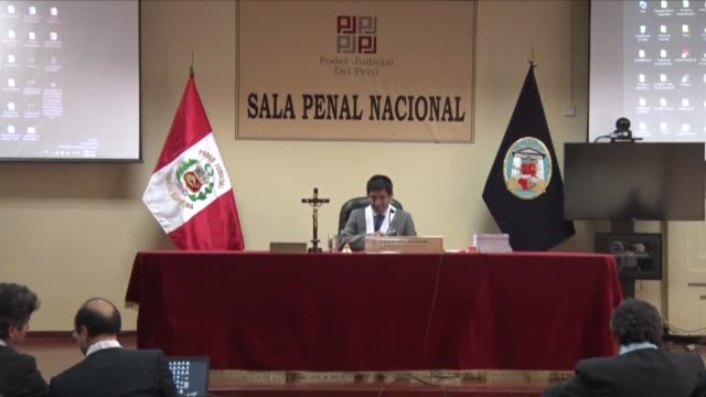 Prosecutors in Peru requested the arrest of former president Alejandro Toledo over accusations he took a $20 million bribe from scandal plagued...