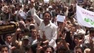 Protestas protestas y mas protestas VOICED El mundo arabe protesta on September 14 2012 in Sanaa Yemen