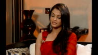 Aishwarya Rai interview SOT First time I got to play a real life character talks of the responsibility of her being her first audience Most...