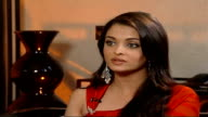 Aishwarya Rai interview SOT Talks about other women experiencing domestic violence