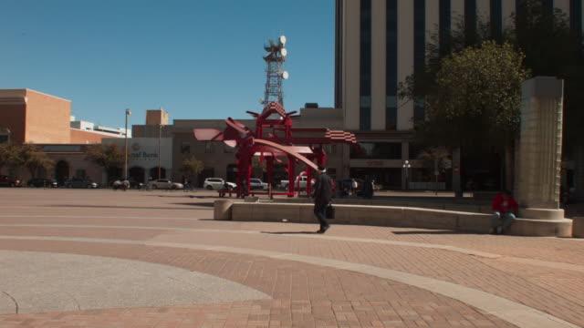 Public Art in Tucson Arizona