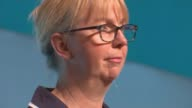 TUC warns government against 'cherrypicking' police and prison officers for pay rises East Sussex Brighton Delegates applauding at TUC Conference PAN...