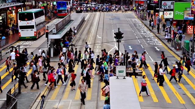 Openbaar vervoer In grote stad