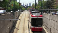 Public transportation in Toronto The TTC is the oldest and largest of the urban transit service providers in the Greater Toronto Area