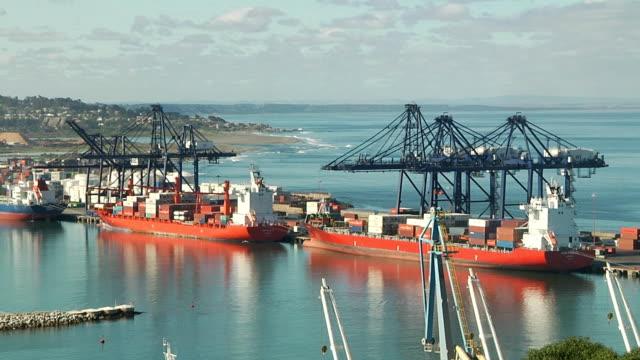 Puerto de San Antonio Chile 01