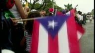 Puerto Rico has been a US territory for over a century when it was ceded to the US by Spain following the end of the SpanishAmerican War Puerto...