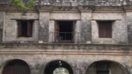 Pull back Fort San Pedro Cebu Bohol Philippines