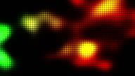 Pulsierenden lights loop