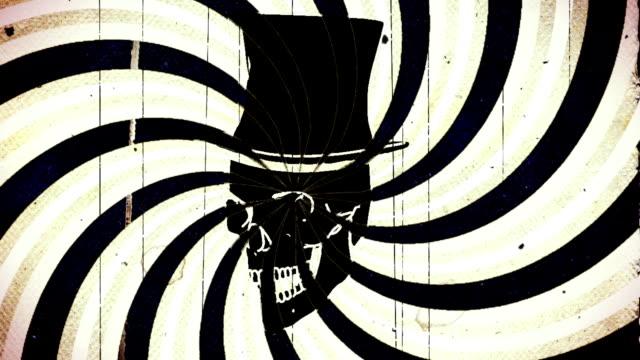 punk rock animation