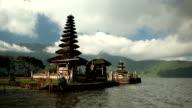 Pura Ulu Danau Bratan Bedugul Bali