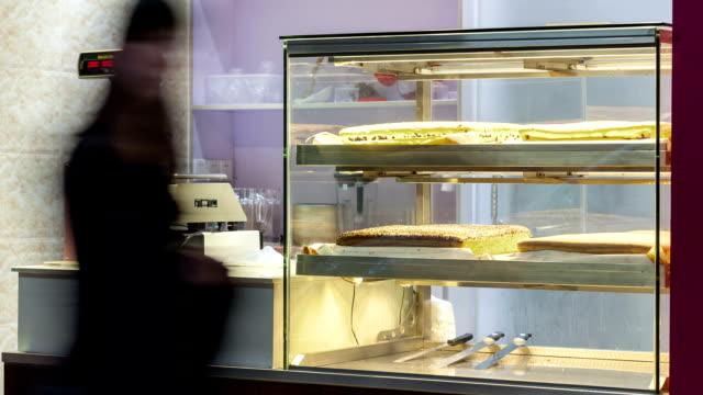 T/L WS Purchase at Cake Shop / Guangzhou, China