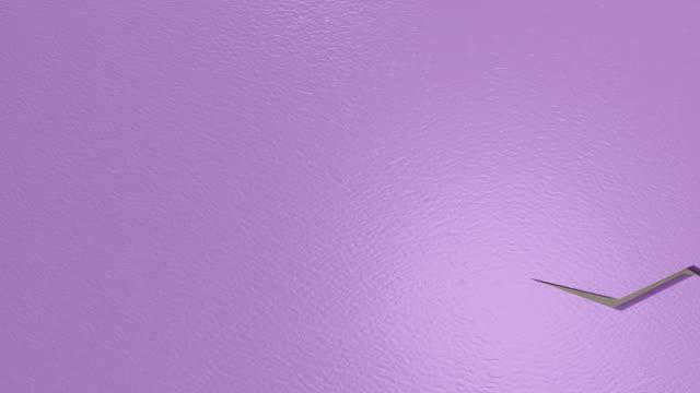 Viola Uovo di Pasqua