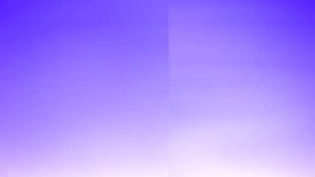 Viola sfondo di griglia (loop)