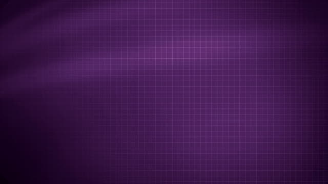Purple Grid Background (Loopable)