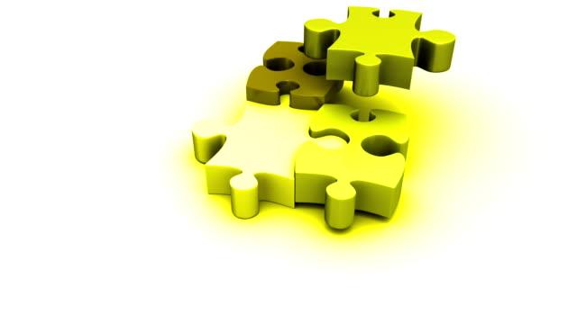 Puzzle Animation