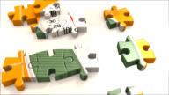 puzzle libra