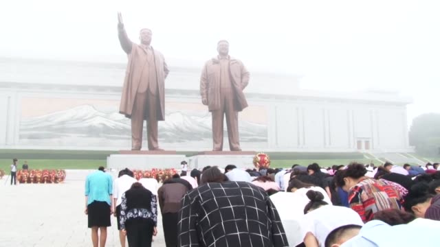 North Korea marked the 69th anniversary of its founding on Saturday boasting of its status as a worldclass military power and taking an explicitly...