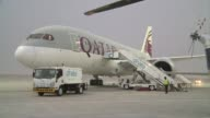 Qatar Airways said Sunday that it ordered five A330 freighters from Airbus valued at about $1 billion according to list prices and also announces the...