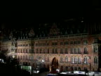 Queen attends celebration for the reopening of newly refurbished St Pancras Station ENGLAND London St Pancras Station PHOTOGRAPHY * * * * Music...