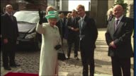 Queen Elizabeth and her husband Prince Philip resisted the temptation to sup the perfect pint of Guinness on a visit to the Irish cultural icon's...