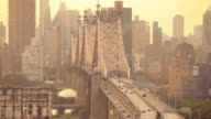 Queensboro Bridge vista