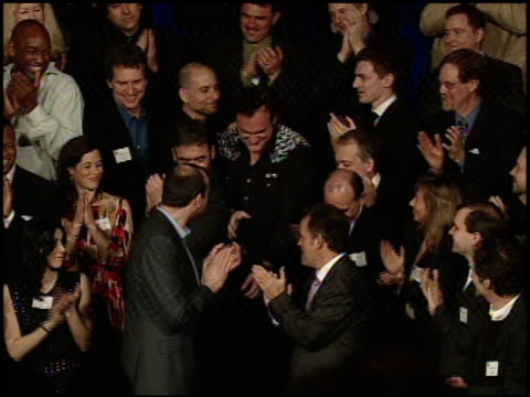 Quentin Tarantino at the 82nd Academy Awards Nominees Luncheon at Beverly Hills CA