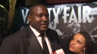 Quinton Aaron at the 2010 Vanity Fair Oscar Party Hosted By Graydon Carter at West Hollywood CA