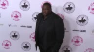 Quinton Aaron at The 2016 Carousel of Hope Ball in Los Angeles CA