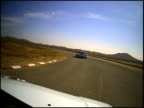 Race Chase, On Car Camera