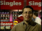 Race for Christmas number one ITN Gennaro Castaldo interviewed SOT It's been a multimillion pound marketing campaign they've tried everything they...