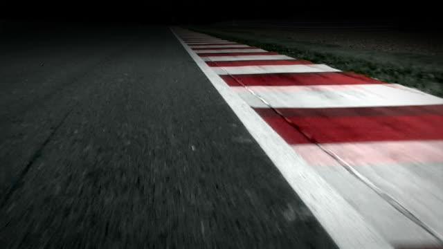 Race Track (HD 1080)