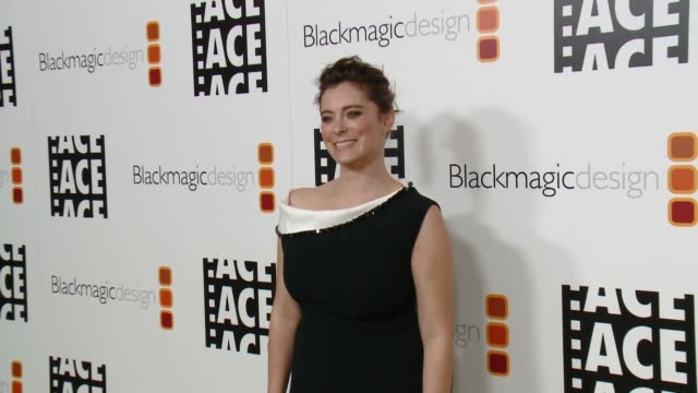 Rachel Bloom at 67th Annual ACE Eddie Awards in Los Angeles CA