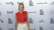 Rachel McAdams at the 2016 Film Independent Spirit Awards Arrivals on February 27 2016 in Santa Monica California