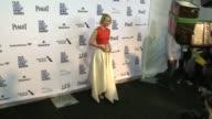Rachel McAdams at the 2016 Film Independent Spirit Awards Press Room on February 27 2016 in Santa Monica California